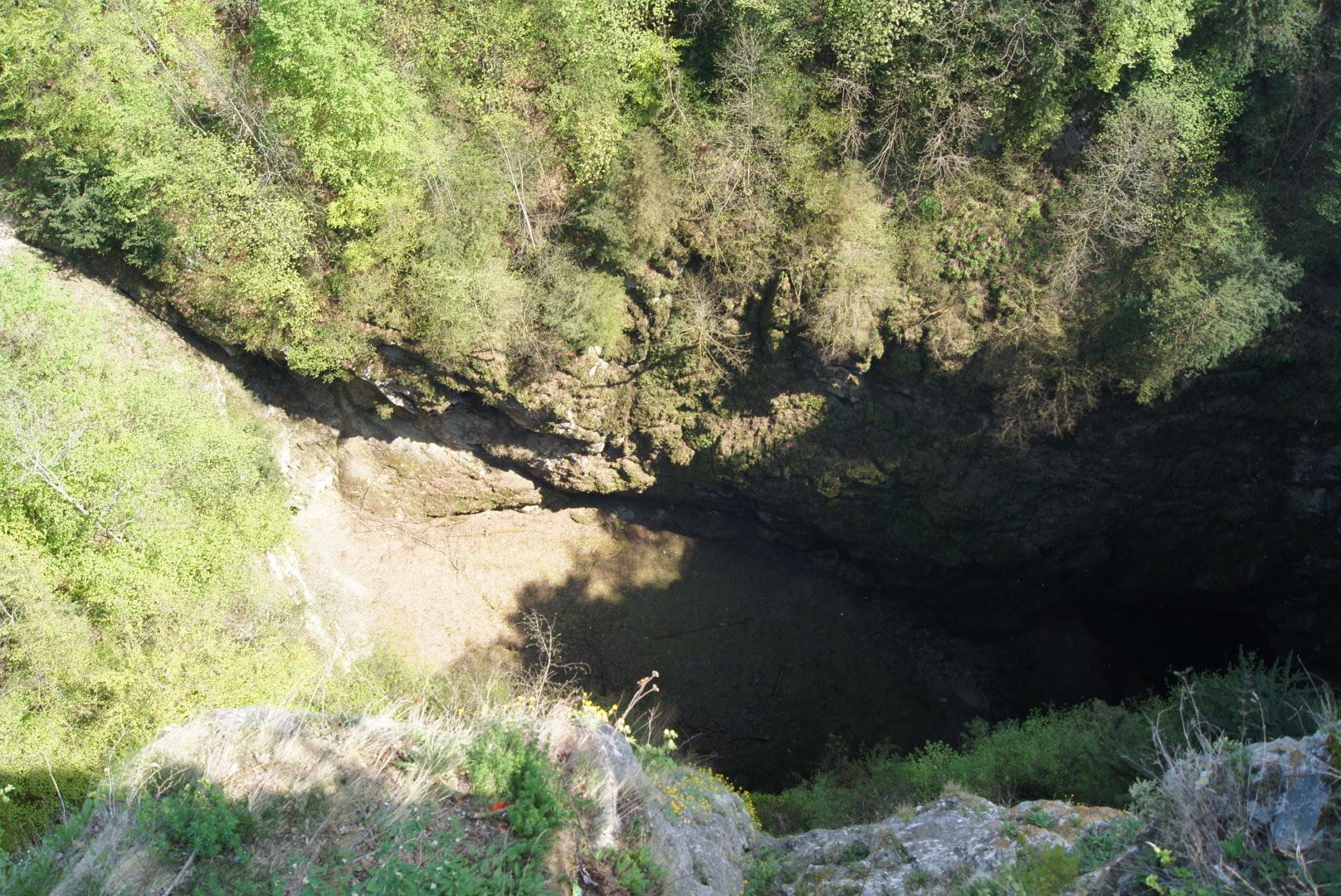 jaskinia7 Dariusz Marciniak
