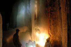 Prokletije jaskinia Lodowa_1 Mariusz Woźniak
