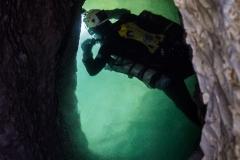 Diver_2 Adam Łada