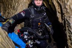 Diver_3 Adam Łada