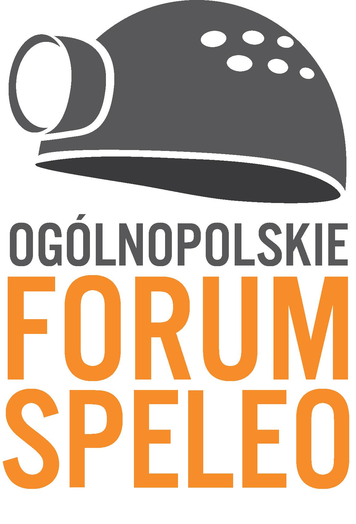 Ogólnopolskie Forum Speleo